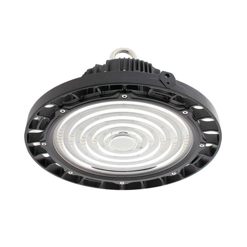 Campana Industrial LED UFO 100W Bridgelux Regulable TRIAC