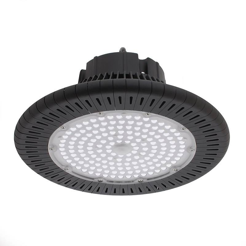Campana Industrial LED UFO, 150W, Epistar