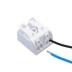 Conector rápido 863-2 para 2 cables 0.5-2.5mm2