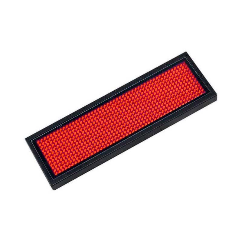 Rótulo LED mini Rojo DC 3.6V